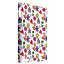 Doodle Pattern Apple iPad 2 Hardshell Case (Compatible with Smart Cover) View2