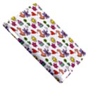 Doodle Pattern Apple iPad 2 Hardshell Case (Compatible with Smart Cover) View5