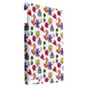 Doodle Pattern Apple iPad 3/4 Hardshell Case View2