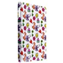 Doodle Pattern Apple iPad 3/4 Hardshell Case (Compatible with Smart Cover) View2