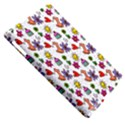 Doodle Pattern Apple iPad 3/4 Hardshell Case (Compatible with Smart Cover) View5