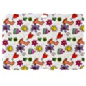 Doodle Pattern Samsung Galaxy Tab 8.9  P7300 Hardshell Case  View1