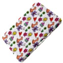 Doodle Pattern Samsung Galaxy Tab 8.9  P7300 Hardshell Case  View4