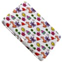 Doodle Pattern Samsung Galaxy Tab 8.9  P7300 Hardshell Case  View5