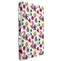 Doodle Pattern Samsung Galaxy Tab 10.1  P7500 Hardshell Case  View2