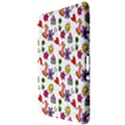 Doodle Pattern Samsung Galaxy Tab 10.1  P7500 Hardshell Case  View3