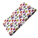 Doodle Pattern Samsung Galaxy Tab 10.1  P7500 Hardshell Case  View4