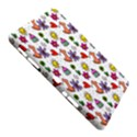 Doodle Pattern Samsung Galaxy Tab 10.1  P7500 Hardshell Case  View5