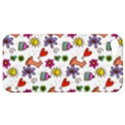 Doodle Pattern Apple iPhone 5 Hardshell Case View1