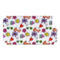 Doodle Pattern Apple iPhone 5 Hardshell Case (PC+Silicone) View1