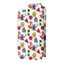Doodle Pattern Apple iPhone 5 Hardshell Case (PC+Silicone) View3