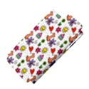 Doodle Pattern Apple iPhone 5 Hardshell Case (PC+Silicone) View4