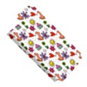 Doodle Pattern Apple iPhone 5 Hardshell Case (PC+Silicone) View5