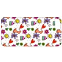 Doodle Pattern Apple iPhone 5 Classic Hardshell Case View1