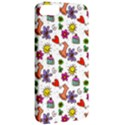 Doodle Pattern Apple iPhone 5 Classic Hardshell Case View2
