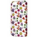Doodle Pattern Apple iPhone 5 Classic Hardshell Case View3