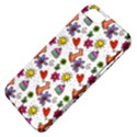 Doodle Pattern Apple iPhone 5 Classic Hardshell Case View4