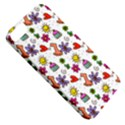 Doodle Pattern Apple iPhone 5 Classic Hardshell Case View5