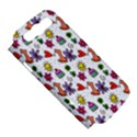 Doodle Pattern Samsung Galaxy S III Hardshell Case (PC+Silicone) View5