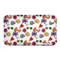Doodle Pattern Apple iPhone 3G/3GS Hardshell Case (PC+Silicone) View1