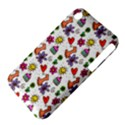 Doodle Pattern Apple iPhone 3G/3GS Hardshell Case (PC+Silicone) View4