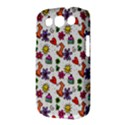 Doodle Pattern Samsung Galaxy S III Classic Hardshell Case (PC+Silicone) View3