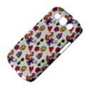 Doodle Pattern Samsung Galaxy S III Classic Hardshell Case (PC+Silicone) View4