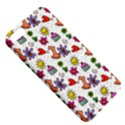 Doodle Pattern Apple iPhone 5 Hardshell Case with Stand View5