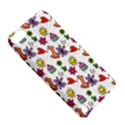 Doodle Pattern Apple iPod Touch 5 Hardshell Case with Stand View5