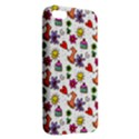 Doodle Pattern Apple iPhone 5 Premium Hardshell Case View2