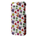Doodle Pattern Apple iPhone 5 Premium Hardshell Case View3