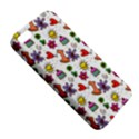 Doodle Pattern Apple iPhone 5 Premium Hardshell Case View5