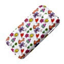 Doodle Pattern Samsung Galaxy Grand DUOS I9082 Hardshell Case View4