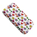 Doodle Pattern Samsung Galaxy Grand DUOS I9082 Hardshell Case View5