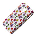 Doodle Pattern Samsung Galaxy Duos I8262 Hardshell Case  View4