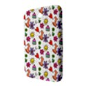 Doodle Pattern Samsung Galaxy Note 8.0 N5100 Hardshell Case  View3