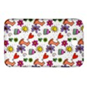 Doodle Pattern Samsung Galaxy Tab 3 (7 ) P3200 Hardshell Case  View1
