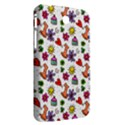 Doodle Pattern Samsung Galaxy Tab 3 (7 ) P3200 Hardshell Case  View2