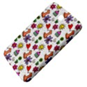 Doodle Pattern Samsung Galaxy Tab 3 (7 ) P3200 Hardshell Case  View4