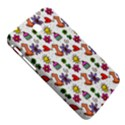 Doodle Pattern Samsung Galaxy Tab 3 (7 ) P3200 Hardshell Case  View5