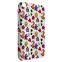 Doodle Pattern Samsung Galaxy Tab 3 (8 ) T3100 Hardshell Case  View2