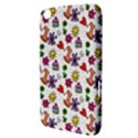 Doodle Pattern Samsung Galaxy Tab 3 (8 ) T3100 Hardshell Case  View3