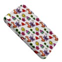 Doodle Pattern Samsung Galaxy Tab 3 (8 ) T3100 Hardshell Case  View5