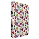 Doodle Pattern Samsung Galaxy Tab 3 (10.1 ) P5200 Hardshell Case  View2