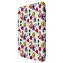 Doodle Pattern Samsung Galaxy Tab 3 (10.1 ) P5200 Hardshell Case  View3