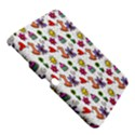 Doodle Pattern Samsung Galaxy Tab 3 (10.1 ) P5200 Hardshell Case  View5