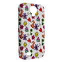 Doodle Pattern Samsung Galaxy S4 Classic Hardshell Case (PC+Silicone) View2