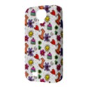 Doodle Pattern Samsung Galaxy S4 Classic Hardshell Case (PC+Silicone) View3