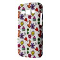 Doodle Pattern Samsung Galaxy Ace 3 S7272 Hardshell Case View3