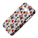 Doodle Pattern Samsung Galaxy Ace 3 S7272 Hardshell Case View4
